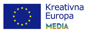 Kreativna Europa Media logo
